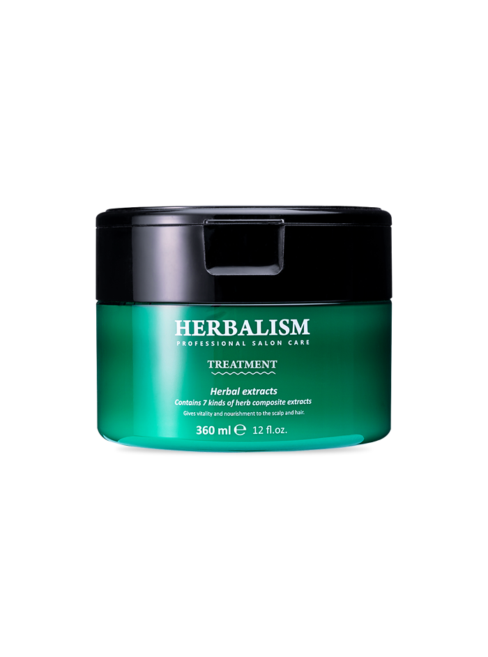 Herbalism Treatment 360ml