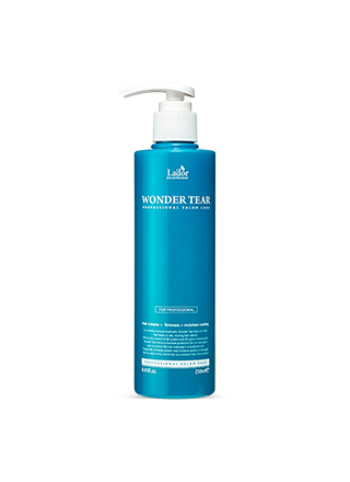 Wonder Tear 250ml 50 seconds Moisture Coating Clinic Treatment